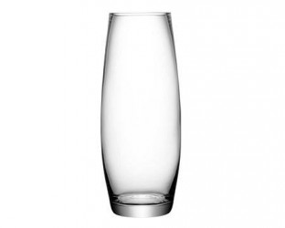 LSA International Flower Vase 41 cm klar