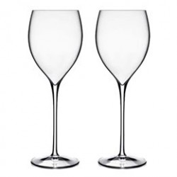 Luigi Bormioli hvidvinsglas - Accademia Magnifico - 2 stk