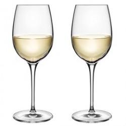 Luigi Bormioli hvidvinsglas - Vinoteque fragrante - 2 stk.
