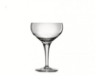 Luigi Bormioli Michelangelo Champagneglas Skål 22,5cl klar