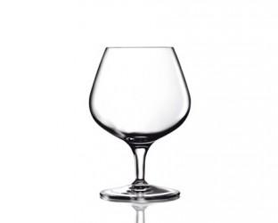 Luigi Bormioli Napoleon Cognacglas Medium 39,5cl klar