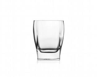 Luigi Bormioli Rossini Vandglas/whiskyglas klar - 26 cl