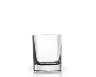 Luigi Bormioli Strauss Drinkglas Lavt 24cl
