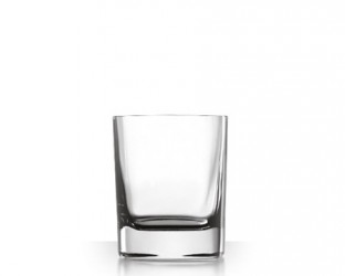 Luigi Bormioli Strauss Vand-/Whiskyglas 29cl