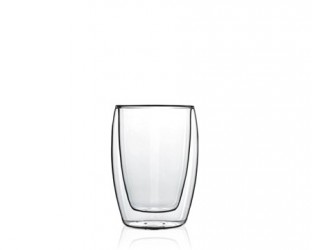 Luigi Bormioli Thermic Juiceglas 27cl 2-pak