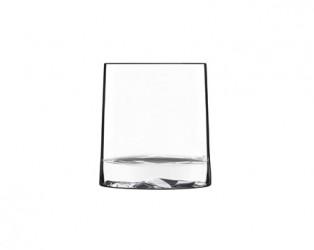 Luigi Bormioli Veronese Rocks vandglas/whiskyglas klar 40 cl