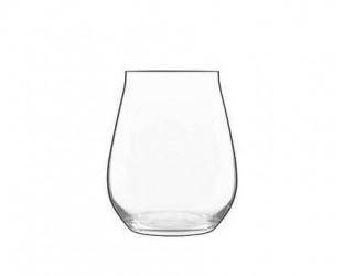 Luigi Bormioli Vinea vandglas/rødvinsglas klar - 67 cl