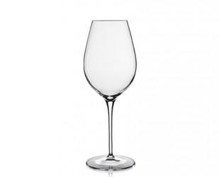Luigi Bormioli Vinoteque hvidvinsglas Maturo klar 49 cl