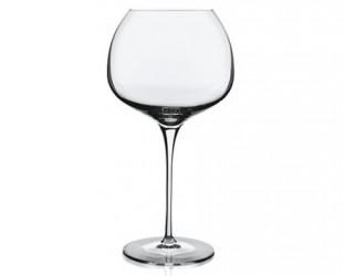 Luigi Bormioli Vinoteque rødvinsglas Super klar 80 cl