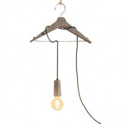 Luis bÉton lampe
