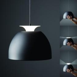 Lumini Bossa Mini Pendel - Grå