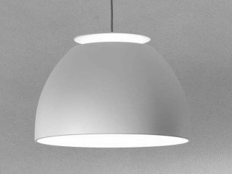 Lumini Bossa Super Pendel - Hvid