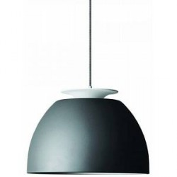 Lumini Bossinha taglampe – Grå
