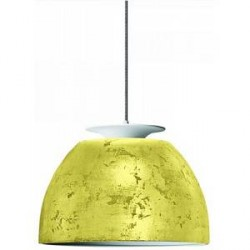 Lumini Bossinha taglampe – Guld