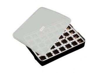 LURCH Isterningebakke Cubes 2 cm