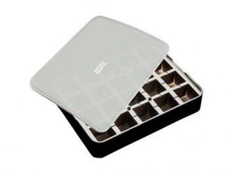LURCH Isterningebakke Cubes 3 cm