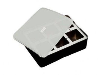 LURCH Isterningebakke Cubes 5 cm