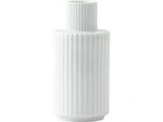 Lyngby Porcelæn Kronelysestage Hvid