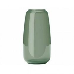 Lyngby Porcelæn Vase Copenhagen Green 22 cm