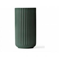 Lyngby Porcelæn Vase Copenhagen Green 25 cm