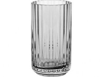 Lyngby Porcelæn Vase Smoke 12 cm