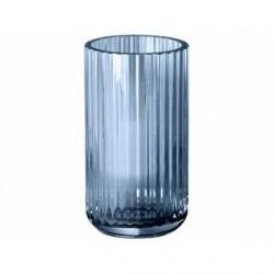Lyngby Vase Blå 15 cm