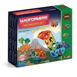 Magformers 3032 mini dinosaur sæt