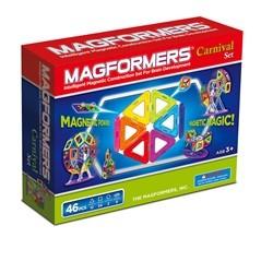 Magformers Carnival sæt 46