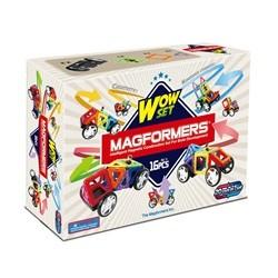 Magformers Wow Sæt 16
