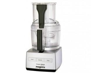 Magimix CS 3200 XL Foodprocessor 650W matt krom