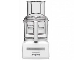 Magimix Jubileum 5200 XL Foodprocessor 1100W hvid