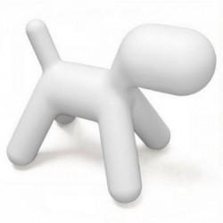 Magis puppy medium (hvid)