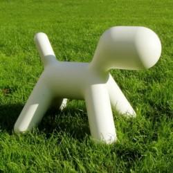 Magis puppy small (hvid)
