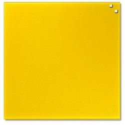 Magnettavle (45x45 cm)