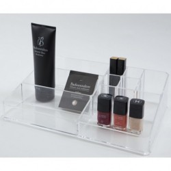 Makeup holder (32×20,5×9 cm)