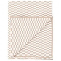 Marc OPolo plaid - Yara - Beige