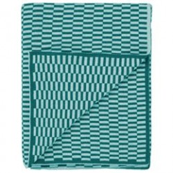Marc OPolo plaid - Yara - Sage Green