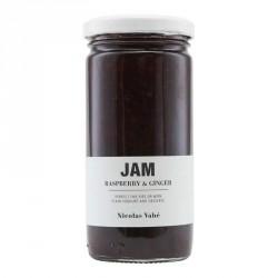 Marmelade (hindbÆr & ingefÆr)