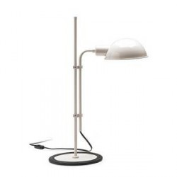Marset Funiculi bordlampe – Hvid