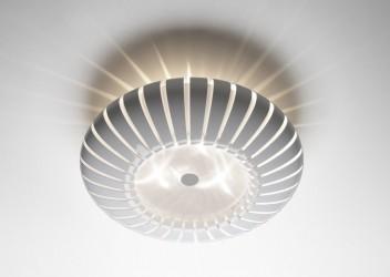 Marset Maranga Loftlampe - Hvid