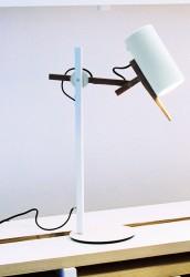Marset Scantling Bordlampe - Hvid