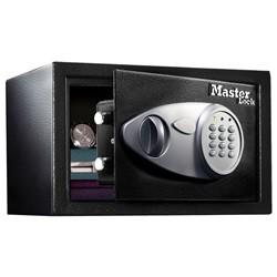 Master Lock X055ML Medium Digital Combination Safe
