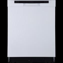 Matsui opvaskemaskine MDW60W19N