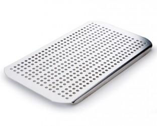 Mauviel Gitter Ovn 32,5x21,5cm aluminium