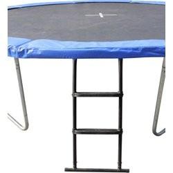 Max Ranger stige til Pro trampoliner