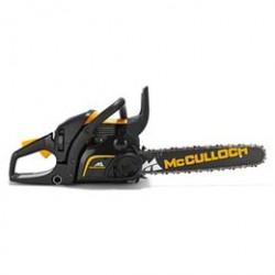 McCulloch motorsav - CS 450 Elite