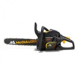 McCulloch motorsav - CS410 Elite