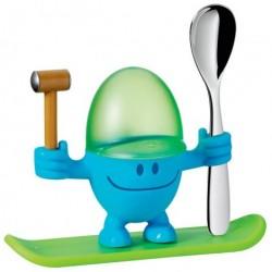 Mcegg ÆggebÆger med ske