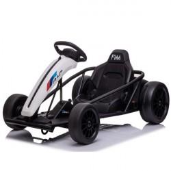 MCU Sport Drift-Kart FX-i1 24V til Børn - op til 18 km/t