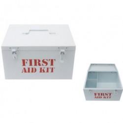 Medicin boks (hvid)